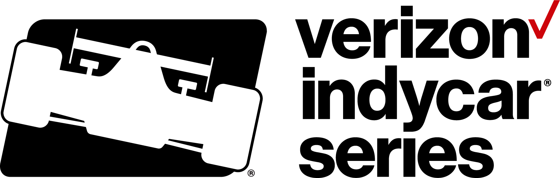 Verizon IndyCar Series Logo