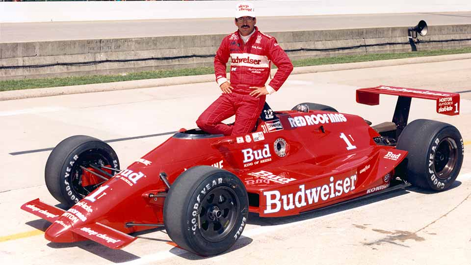 Honda Indy Toronto Rewind: The 1980s