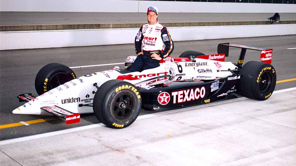 Honda Indy Toronto Rewind: The 1990s