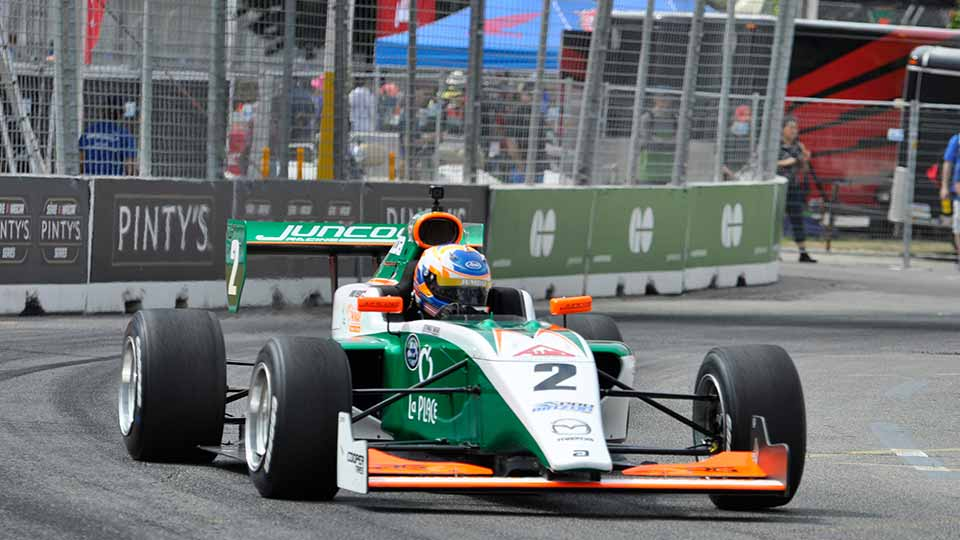 Road to Indy at Toronto