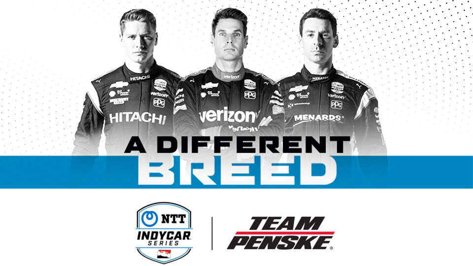 2020 NTT INDYCAR SERIES Team Preview:  Team Penske