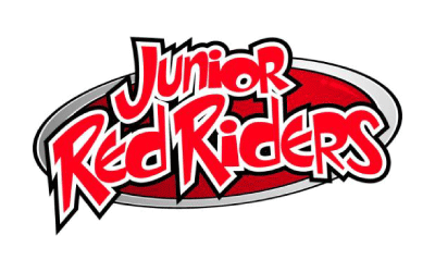 Honda Junior Red Riders logo