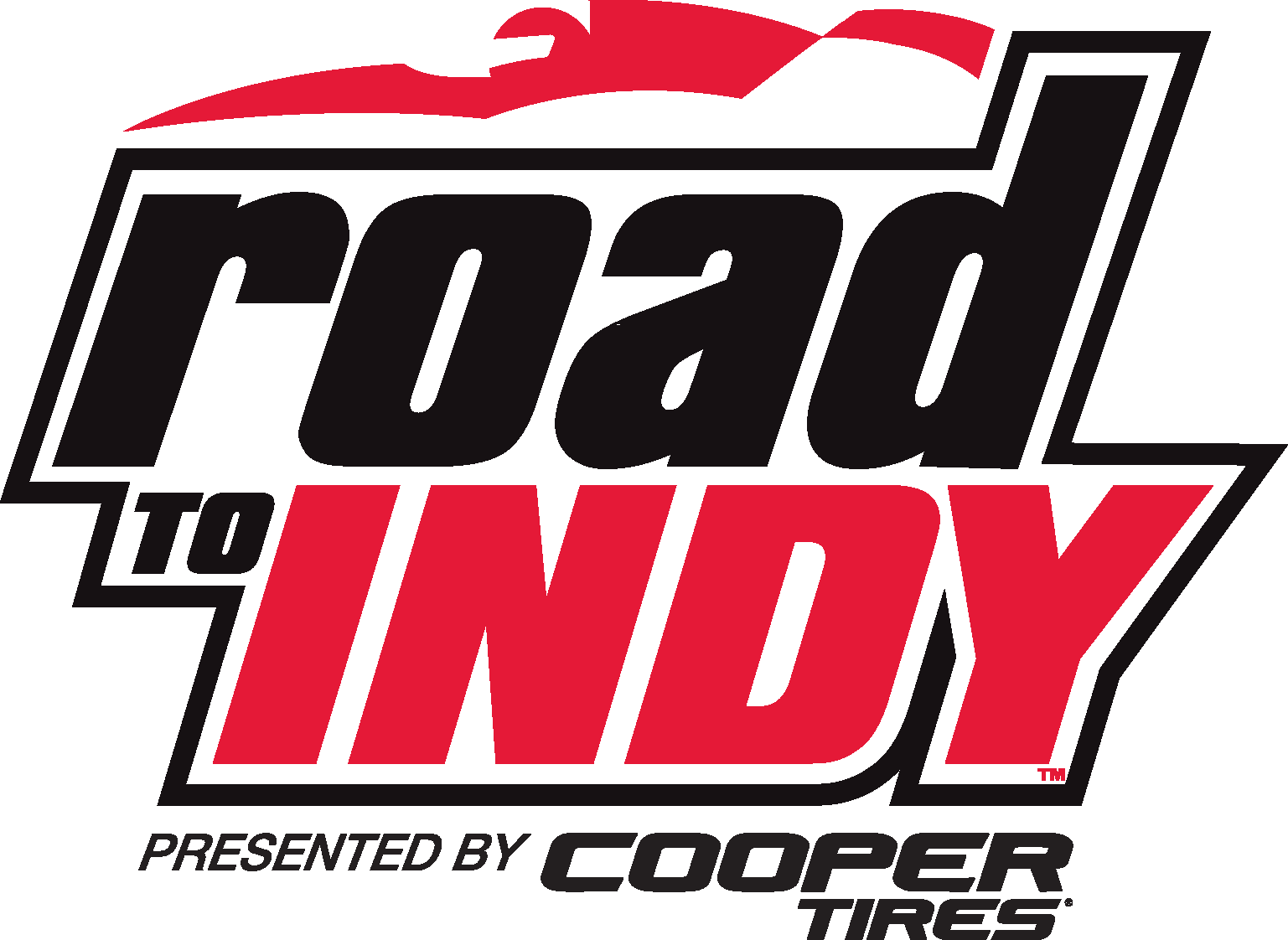 Road to Indy Logo